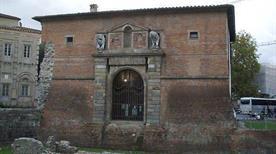 Antica Porta San Donato - >Lucca