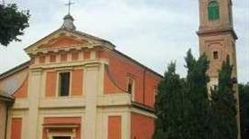 Santi Antonio ed Andrea di Ceretolo - >Casalecchio di Reno