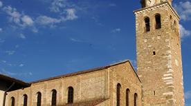 Basilica di Sant'Eufemia - >Grado
