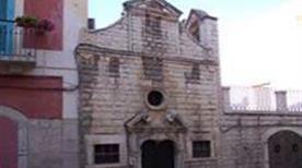 Chiesa di San Nicola Piccinino - >Trani