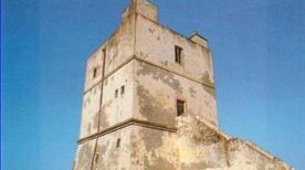 Torre Pietra - >Margherita di Savoia