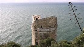 Torre Fico - >San Felice Circeo