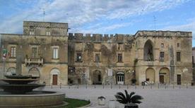 Palazzo Ducale - >Cavallino