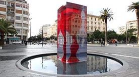 Piazza della Rinascita - >Pescara