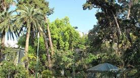 Orto Botanico Messina - >Messina