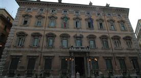 Palazzo Madama  - >Rome