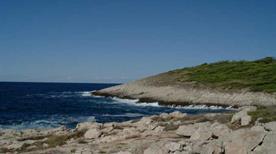 Cala Tamariello - >Isole Tremiti