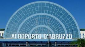 Aeroporto Internazionale d'Abruzzo - >Pescara
