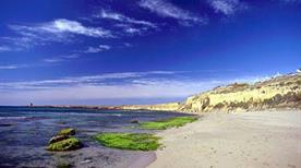 Spiaggia Magaggiari - >Cinisi
