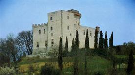 Castello di Torre del Castellano - >Reggello
