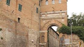 Porta San Girolamo - >Perugia