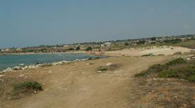 La Spiaggia Costa di Carro - >Scicli