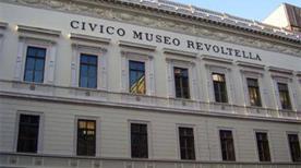Palazzo Revoltella - >Trieste