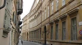 Palazzo Gozzani di Treville - >Casale Monferrato