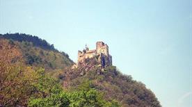 Castello Appiani ruderi - >Portoferraio