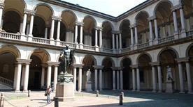 Pinacoteca di Brera - >Milano