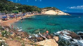 La spiaggia dell'Arenella - >Siracusa