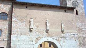 Porta Consolare - >Spello
