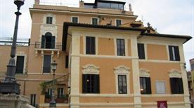 Keats and Shelley Memorial House - >Rome