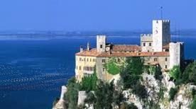 Castello di Duino - >Duino Aurisina