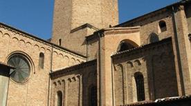 Museo della Basilica di S. Antonino - >Piacenza