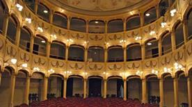 Teatro dei Filodrammatici - >Piacenza