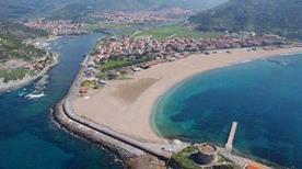 Spiaggia Bosa Marina - >Bosa