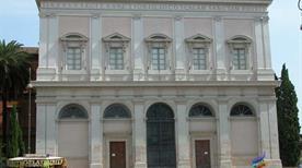 Convento Scala Santa - >Rome