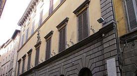 Palazzo Malavolti - Sozzini - >Siena