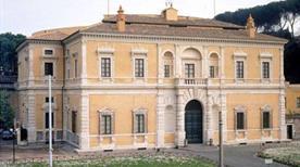 Villa Giulia - >Rome