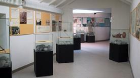 Museo della Valchiavenna - >Chiavenna
