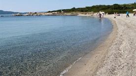 Spiaggia dei Sassi - >Porto Rotondo