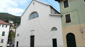 Santuario di Nostra Signora del Boschetto - >Camogli