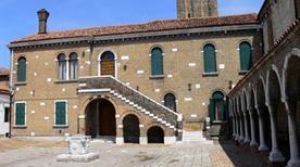 Museo Parrocchiale San Pietro Martire - >Venezia