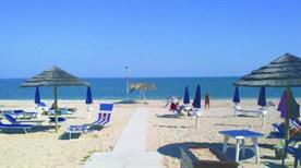 Spiaggia Raphael Beach  - >Civitanova Marche