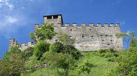 Castello di Zumelle - >Borgo Valbelluna
