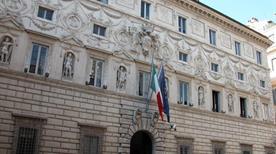 Palazzo Spada - >Rome