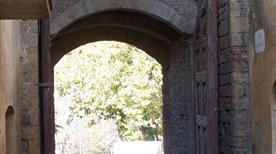 Porta Fiorentina - >Volterra