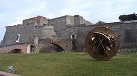 Fortezza Priamar - >Savona