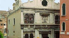 Scuola Dalmata dei Santi Giorgio e Trifone - >Venezia