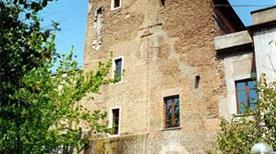 Torre di Santa Balbina - >Rome