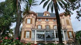 Villa Nobel - >Sanremo