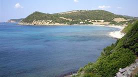 Spiaggia la Speranza - >Alghero