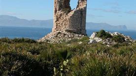 Torre Capo Rama  - >Terrasini