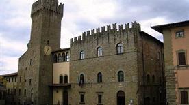 Palazzo del Comune - >Arezzo