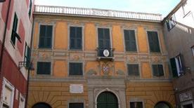 Palazzo Vescovile - >Savona