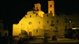 Duomo Vecchio - >Molfetta