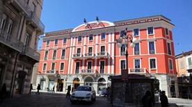 Teatro Savoia - >Campobasso
