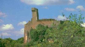 Castelliere Etrusco ruderi - >Marciana