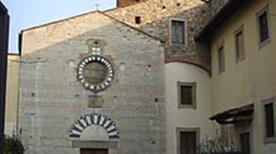 Seminario e Badia di San Fabiano - >Prato